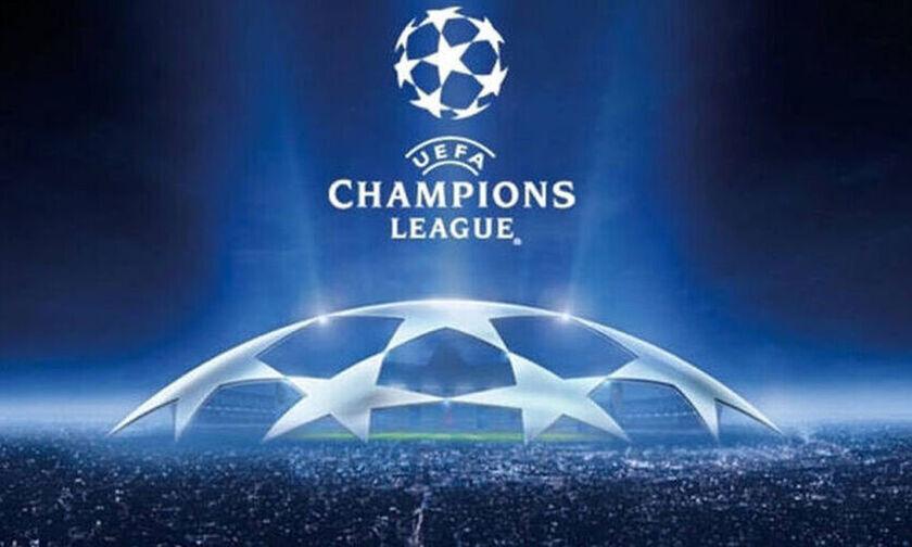 Champions League: Το πρόγραμμα του Ολυμπιακού
