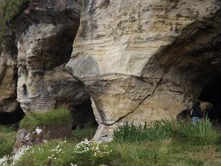 King's Cave skóciai kirándulás