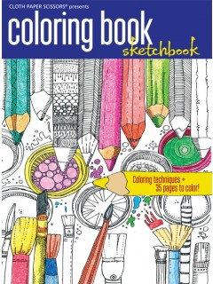 Check This Out, I'm in a new Coloring Book