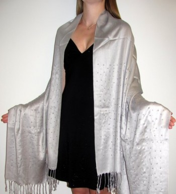 Elegant Shawls and Wraps