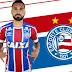 Bahia oficializa contratação do atacante Gilberto