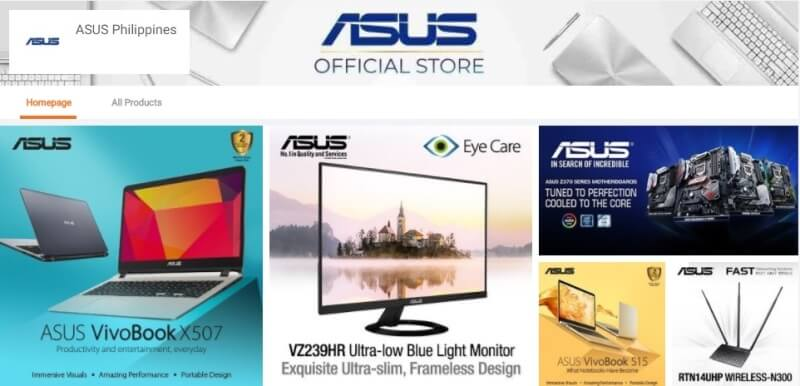 ASUS Official Store