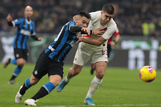 Roma vs Inter Milan Preview, Betting Tips and Odds