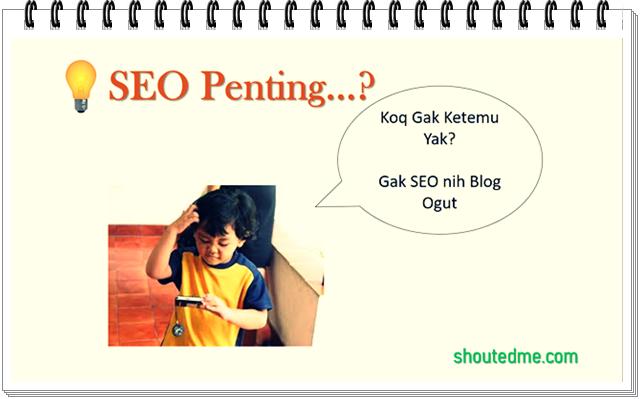 Panduan SEO Website