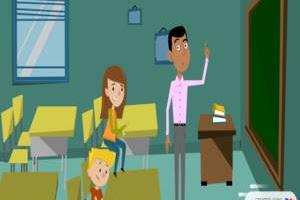 Cara mudah dan cepat membuat vidio Animasi online gratis dengan Powtoon