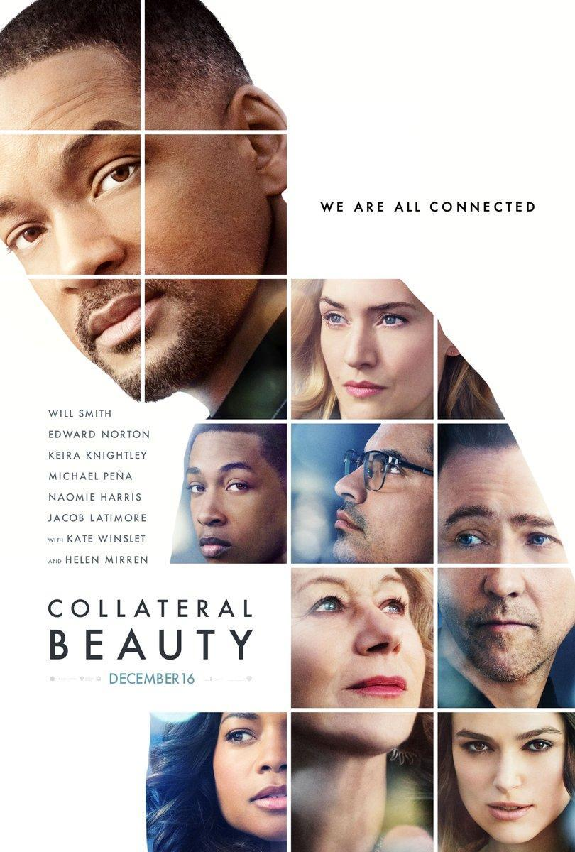 Collateral Beauty [2016] [DVD9] [NTSC] [Latino]