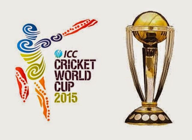 ICC Cricket World Cup 15 PC Game Free Download