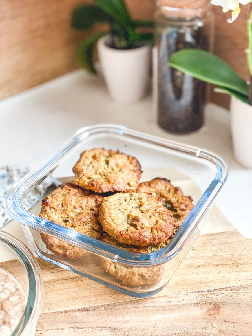 бебешки бисквити рецепта