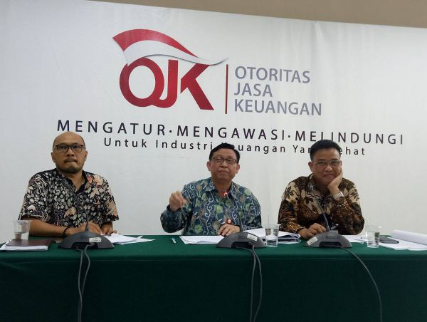 OJK Akan Buat Aturan Bitcoin di Indonesia via indonesiasatu.co