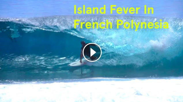 Thrilling Rights In Tahiti Mihimana Braye Island Fever