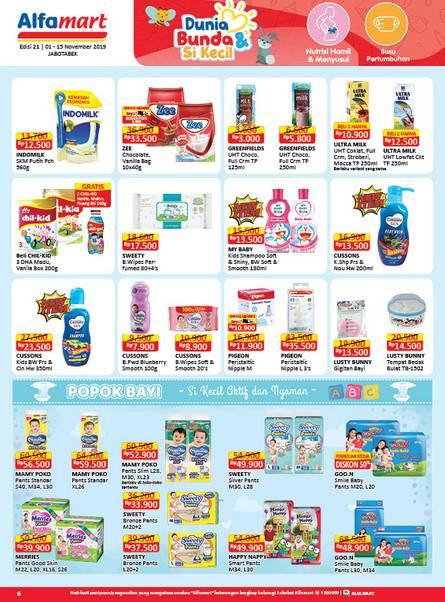 Katalog Promo Alfamart 1 15 November 2019