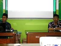 MTsN 5 Nganjuk Gelar Work Shop Pengembangan Perangkat Pembelajaran K-13