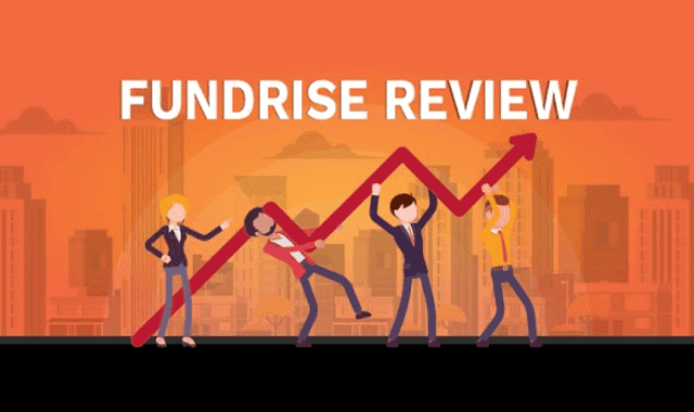 Fundrise Review #Infographic