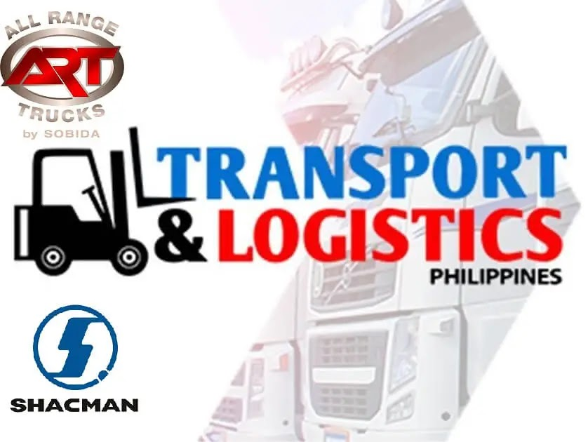 Transport and Logistics Expo Paves Entry of ART's Shacman Trucks in PH Market