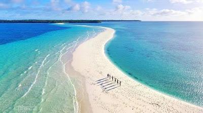 Pantai Ngurtavur & Pantai Ngurbutut