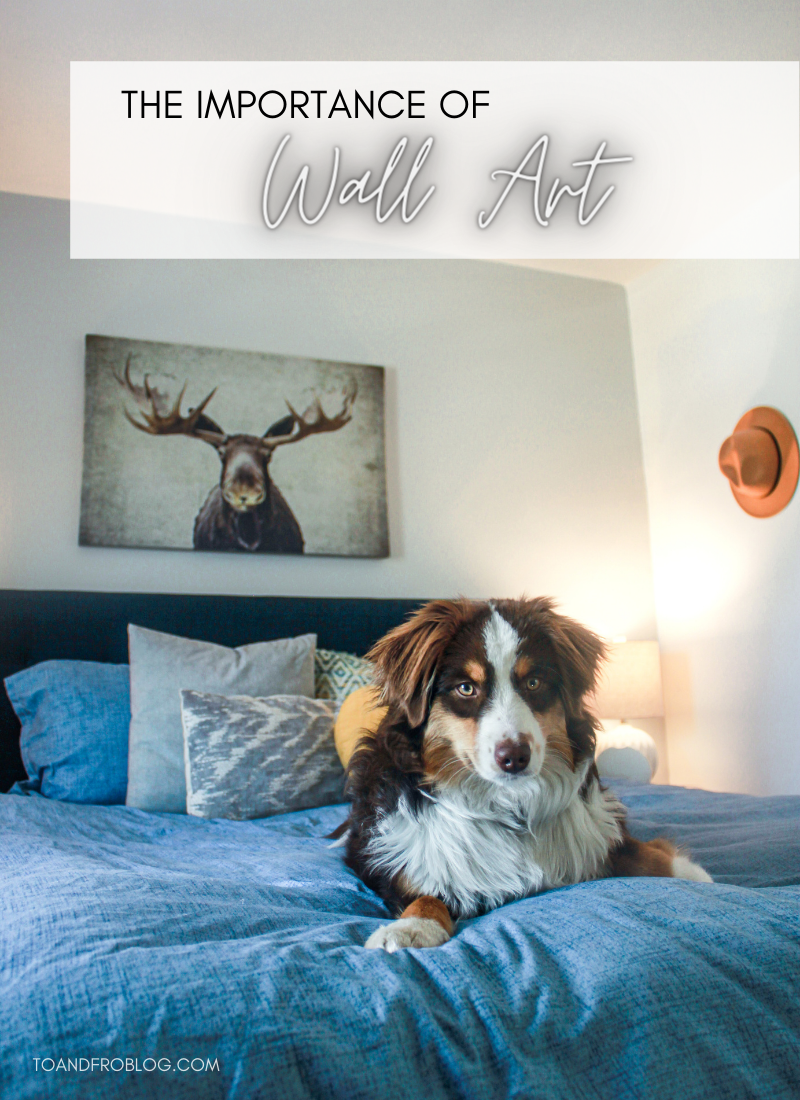 Importance of Wall Art in Home Decor