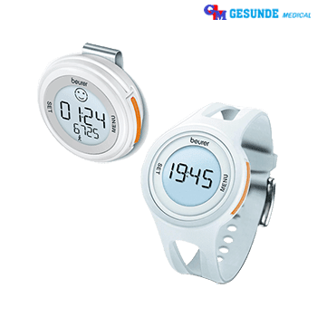Electronic Activity Sensor | Jam Tangan Sensor Aktifitas