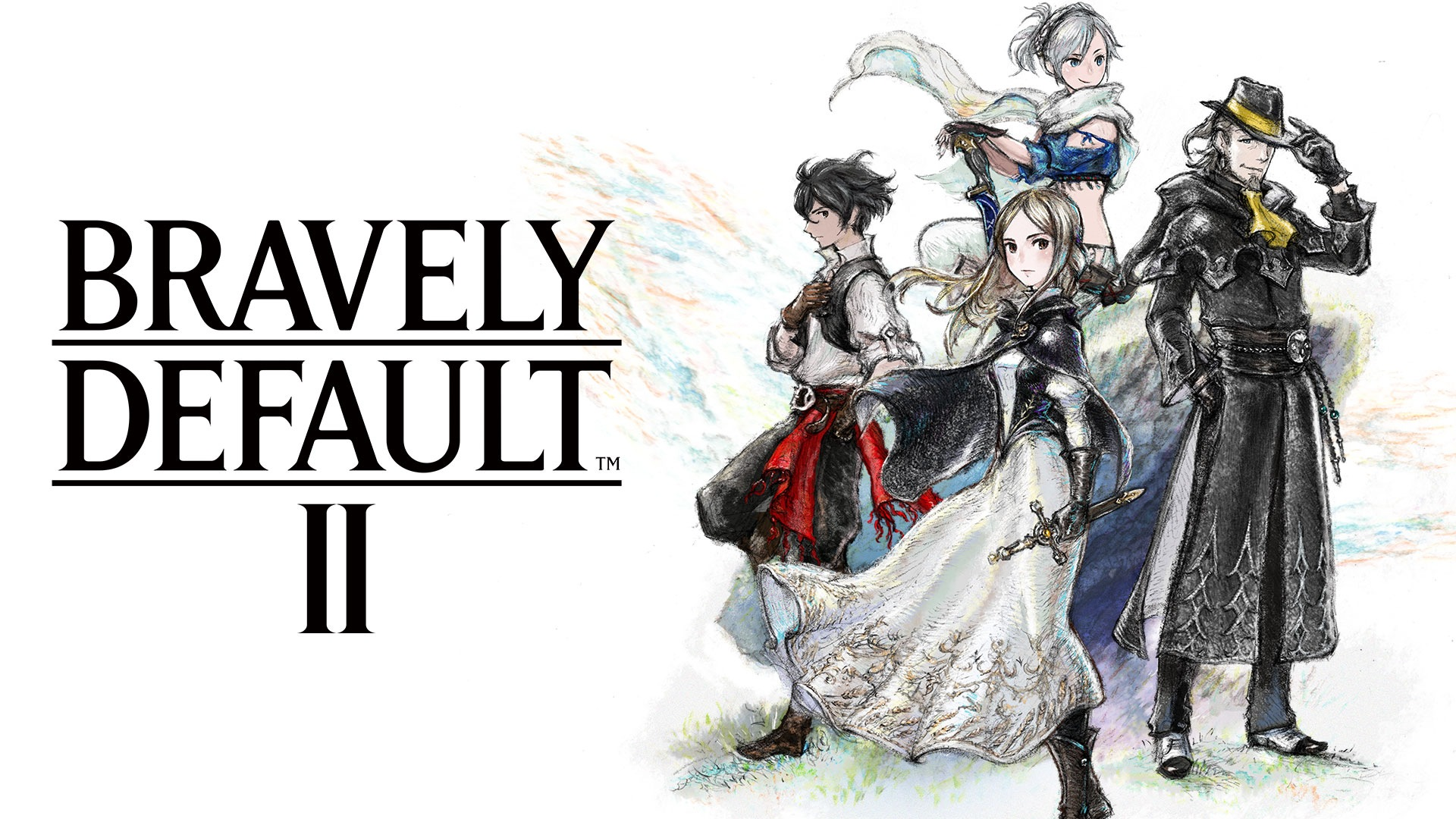 Bravely Default II - How To Make A Lot Of Money