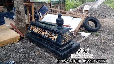Model Kijing Kuburan, Harga Kijing Makam Granit, Jual Kijing Makam Granit