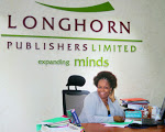 Top publishers in Kenya