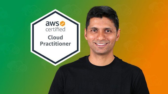 [NEW] AWS Certified Cloud Practitioner - Step by Step [Free Online Course] - TechCracked