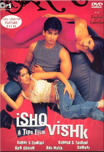 Ishq Vishk 2003 Hindi Movie Download