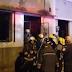Al menos tres casas afectadas por incendio en el barrio El Coyolar en la ciudad de León.