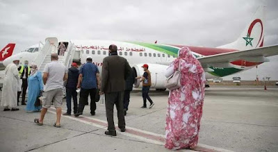 بعد قرارات الحكومة...مغاربة الخارج يقطعون إجازتهم للعودة إلى ديار المهجـر