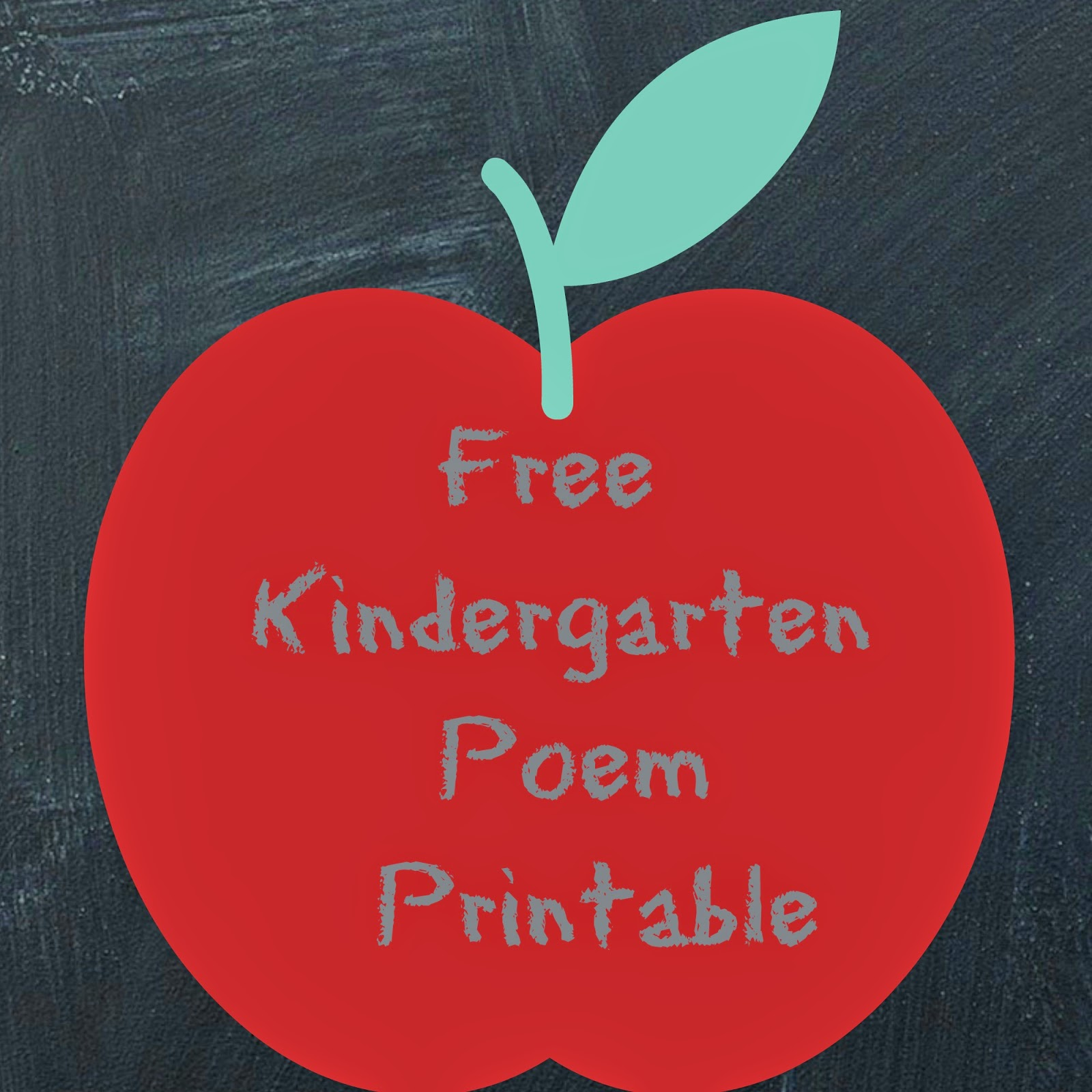 http://b-is4.blogspot.com/2014/05/brodys-kindergarten-poem-printable.html
