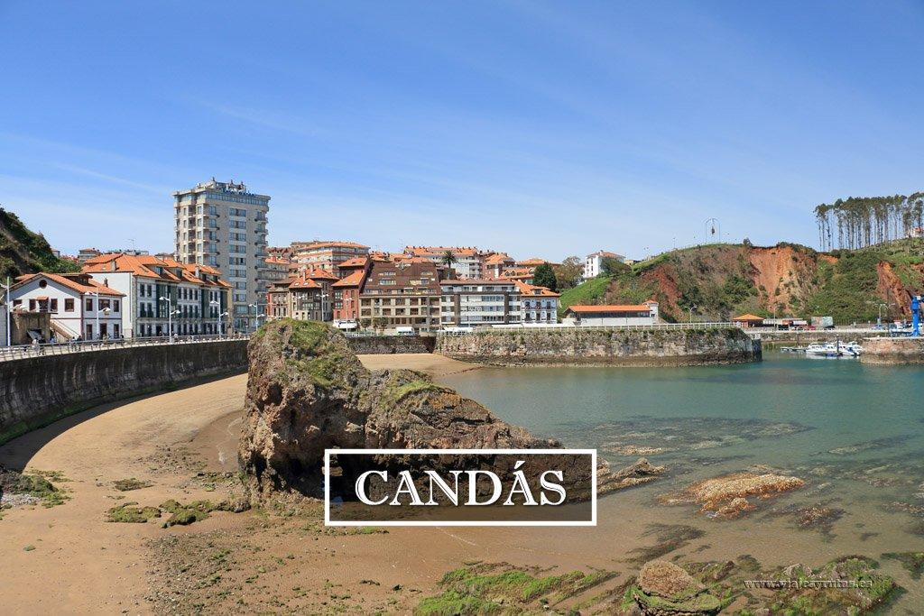 Qué ver y qué hacer en la villa marinera de Candás
