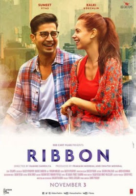 Ribbon (2018) Hindi Full Movie Download