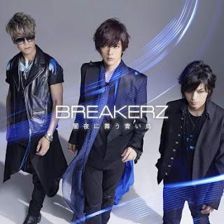 [Single] BREAKERZ – Yamiyo ni Mau Aoi Tori (20th Single) [MP3/320K/ZIP]