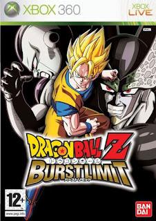 Dragon Ball Z Burst Limit Xbox 360 Torrent