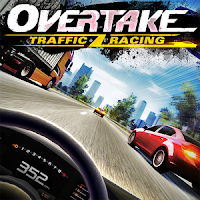 Overtake : Traffic Racing Versi 1.03 APK (Mod Money) Versi Terbaru Download Gratis