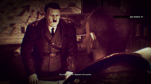 zombie army 4 hitler