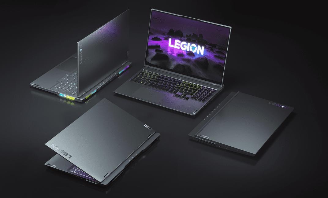 Bảng giá và ngày ra mắt dòng laptop gaming Lenovo Legion 2021