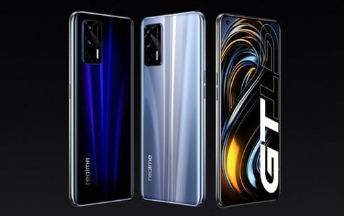 Realme launches Realme GT