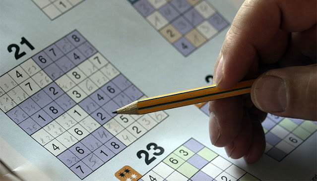 Sudoku: eAskme