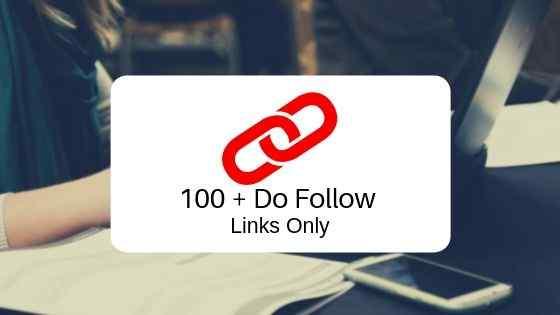TOP 100+ DoFollow Backlink Sites List & Build SEO Quality