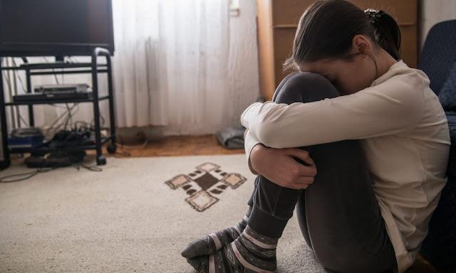 11-летняя девочка забеременела от отчима-иностранца в Калининграде