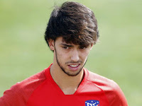 Joao Felix is considered inappropriate for Atletico Madrid