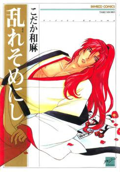 Midare Somenishi Manga