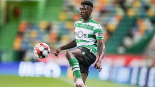 Sporting CP has rejected all offers from Arsenal, Manchester United and AC Milan to keep Nuno Mendes