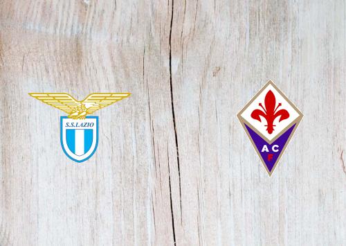 Lazio vs Fiorentina -Highlights 06 January 2021