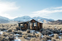 Ghost Town - Photo by Ben Cliff on Unsplash