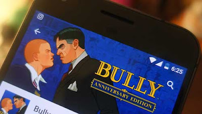 Game Bully: Anniversary Edition 1.0.0.14 MOD Full Apk Data