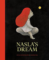 nasla's dream book cover