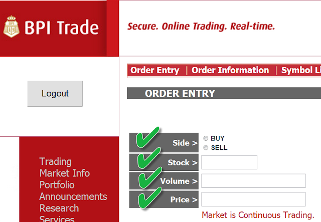 Opening a free demo trading account with a forex company