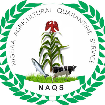 Nigeria Agricultural Quarantine Service Recruitment Login 2018/2019 | See NAQS Application Portal