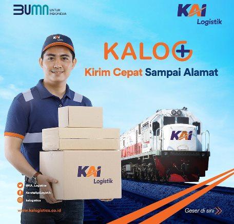 Layanan premium KALOG+